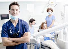 Curso de Odontologia Legal
