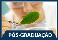 Pós-graduação em Biotecnologia - especialização lato sensu