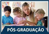 Educação Infantil - especialização lato sensu