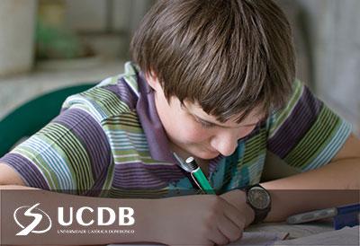 Pós-graduação em Educação Inclusiva com Ênfase em Deficiência Intelectual - especialização lato sensu