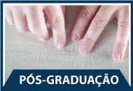 Pós-graduação em Educação Inclusiva com Ênfase em Deficiência Visual - especialização lato sensu