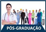 Enfermagem do Trabalho - especialização lato sensu