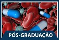 Pós-graduação em Farmacologia - especialização lato sensu
