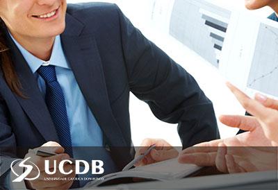 Pós-graduação em Gestão Financeira - especialização lato sensu
