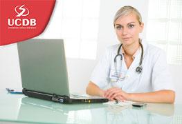 Pós-graduação em Gestão em Serviços de Saúde - especialização lato sensu