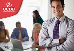 Pós-graduação em MBA Executivo em Gestão Empresarial - especialização lato sensu