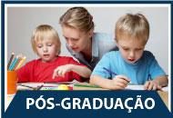 Pós-graduação em Psicopedagogia - especialização lato sensu