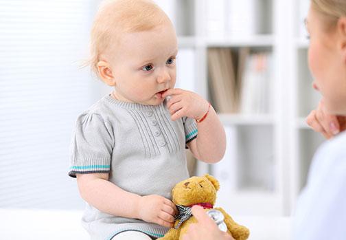 Psicologia e Desenvolvimento dos Bebês