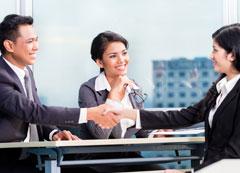 Curso Psicologia Organizacional: Recrutamento e Seleção