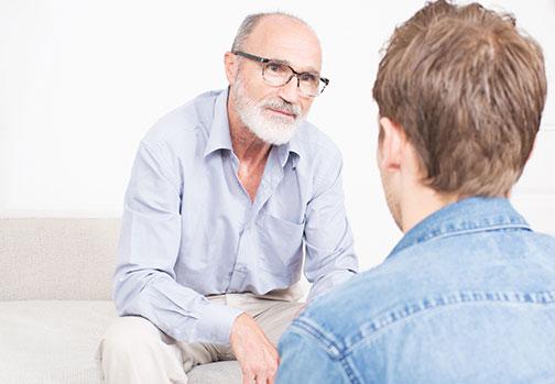 Psicoterapia e Logoterapia