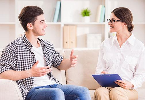 Psicoterapia e Terapia Cognitivo-Comportamental -