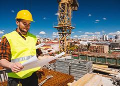 Curso Tecnologias na Construção Civil
