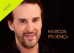 Curso Masterclass Colorimetria e Mechas com Marcos Proença