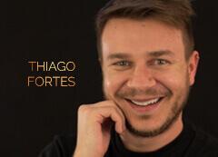 Curso Masterclass Penteados: Do clássico ao contemporâneo com Thiago Fortes