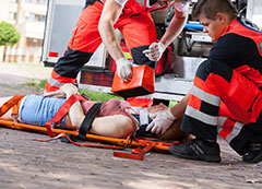 Curso Urgência e Emergência