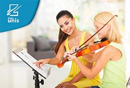 Pós-graduação em Educação Aplicada à  Performance Musical - especialização lato sensu