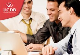 Pós-graduação em Gestão de Micro e Pequenas Empresas - especialização lato sensu