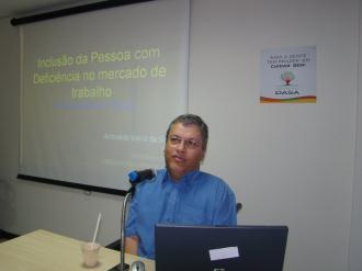 Ariovaldo Vieira da Silva