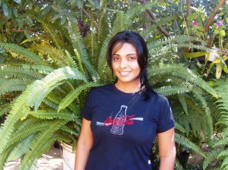 Ana Rosa Miranda Velasco