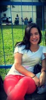 Amanda Ferreira Pegado da Silva