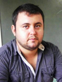 Antonio Gregorio dos Santos Martins