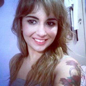 Amanda Denise de Lima