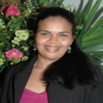 Lucilia da Silva Santos