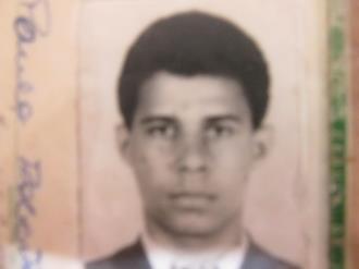 Paulo Roberto Giefteira