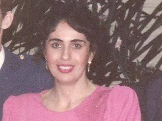 Maria de Lourdes Reis Giada