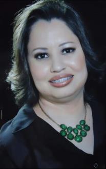 Katia Regina Marinho da Silva