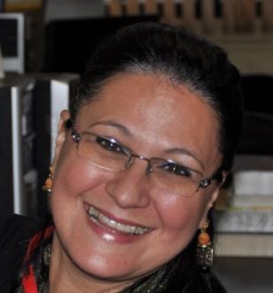 Mônica Vargas da Rosa