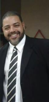 Silvio Rogerio Aparecido da Silva
