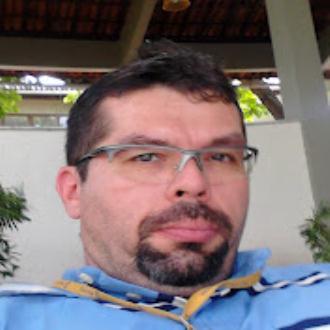 Jose Rubens Pereira Lima