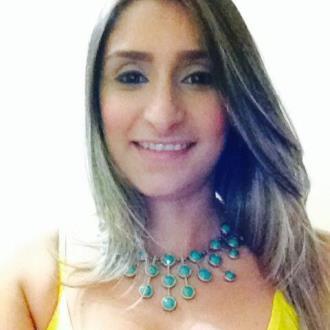 Michele Polyana Rocha Mendes