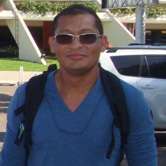 José Evangelista Damasceno