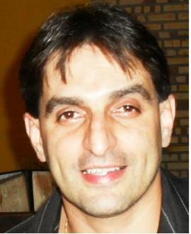 Leanudro Barros Ribeiro