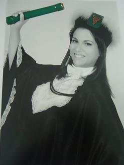 Fernanda da Silva Rodrigues
