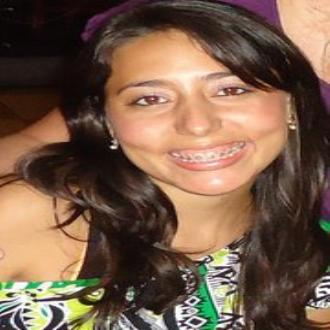 Ana Caroline Oliveira Cavalcante