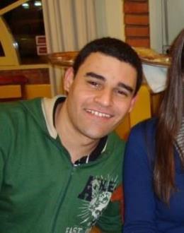 Marcel José Leite da Silva