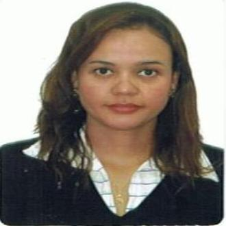 Margareth Oliveira Amâncio