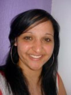 Ingrid Vieira Rodrigues