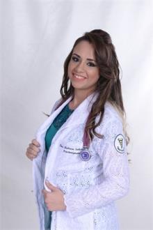 Rebecca Salomão de Carvalho