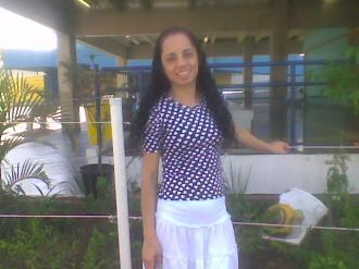Rosana Januário