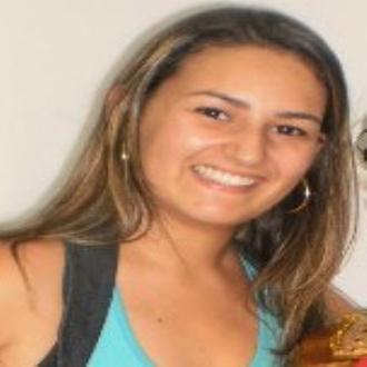 Camila Gois Silva de Lima