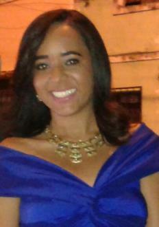 Marta Almeida dos Santos