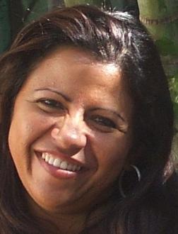 Miriam de Jesus Silva