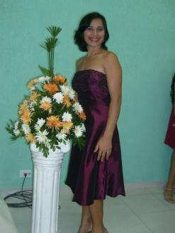 Ana  cristina de Araujo