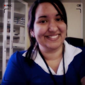 Ana Paula Fernandes da Silva