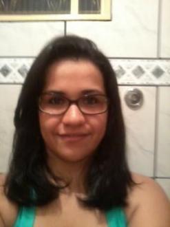Renata Ferreira da Silva