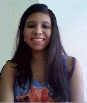 Keicy Sandy Silvestre de Souza